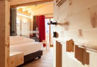Hotel Gasthof Aniggl Hof in Schlinig, Mals