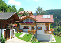 Apartments Wieserhof ✿✿✿