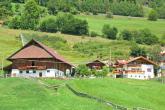 Ferienwohnungen Wieserhof in Hafling