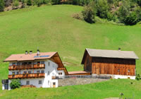 Farm holidays - Obererhof ✿✿✿