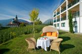 Residence Haselgrund - Tirolo