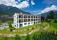 Residence Haselgrund - Dorf Tirol