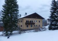 Urlaub auf dem Bauernhof - Steinerhof in Hafling