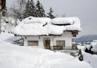 Ferienwohnungen Ultental im Winter