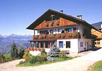 Frühstückspension Lanerhof