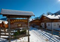 Marerhof in Innichen