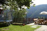 Apartment Edelweiß - Garten mit Terrasse
