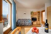 Appartamenti Edelweiß in Val di Èroes