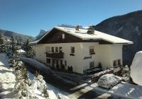 Apartment Edelwei� im Winter