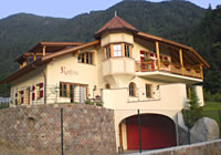 Apartments Ferienvilla Raffeis