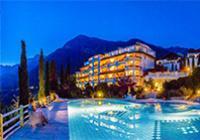 Panorama Vital-Hotel Rimmele