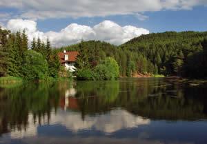 Lago Wolfsgruben