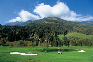 Golf Club Passeier-Meran