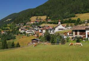 Dorfmuseum Welschnofen