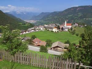 Gemeindemuseum Steinegg