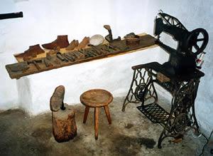 Museum Zeitreise Mensch