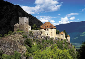 Castel Juval (Juvale)
