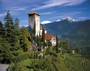 Castel Monteleone (Schloss Lebenberg)