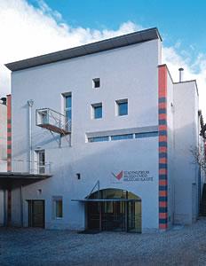 Bruneck Municipal Museum