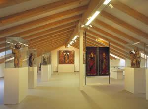 Stadtmuseum Meran