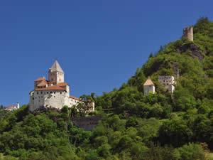Trostburg Castle
