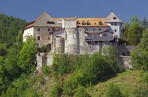 Schloss Hotel Sonnenburg