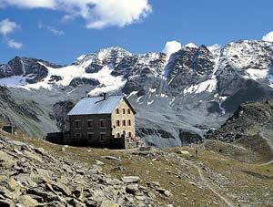 Hintergradhütte