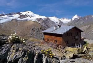 Martellerhütte
