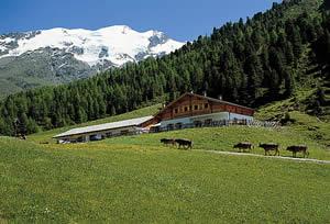 Melagerhütte