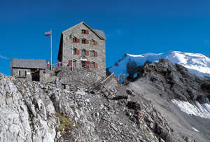 Payer Hütte