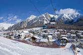 Von St. Valentin direkt ins Skigebiet Haideralm