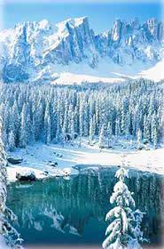Carezza Dolomites - Welschnofen