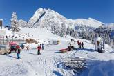 Piffing im Skigebiet Meran 2ooo