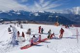 Kinderparadies Snowpark Meran 2ooo