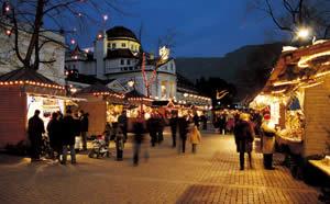 Merano Christmas Market
